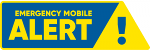 Emergency Mobile Alert